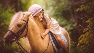 Пони для ребенка